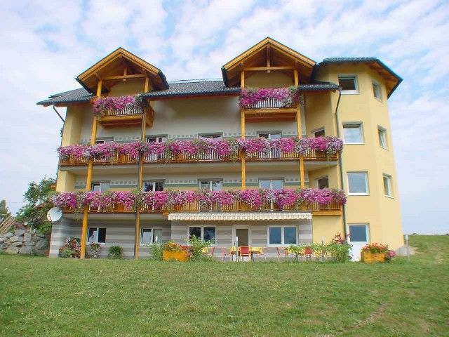 Familienpension Haus Claudia Faaker See