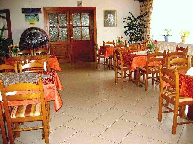 Extrazimmer - Cafe-Restaurant-Pension Schrammel Zwettl