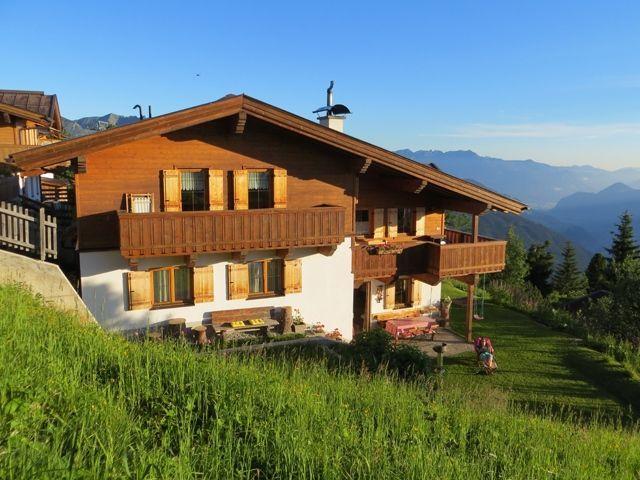 Alpin Ferienwohnungen  Hochzillertal Zillertal Tirol Wildauer Österreich Kaltenbach