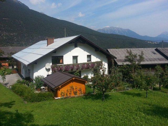 Haus Bartl - Außenansicht  - Bartl Walter Imsterberg