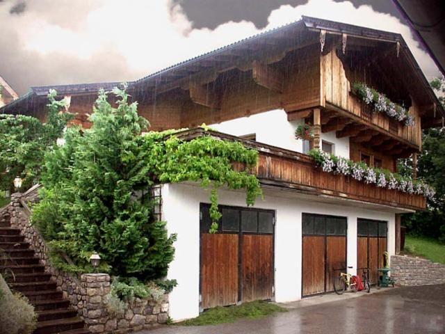 Unterknolln Alpbach