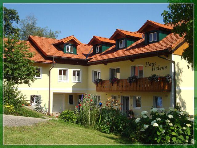 Fruehstueckspension Haus Helene Schoerfling am Attersee