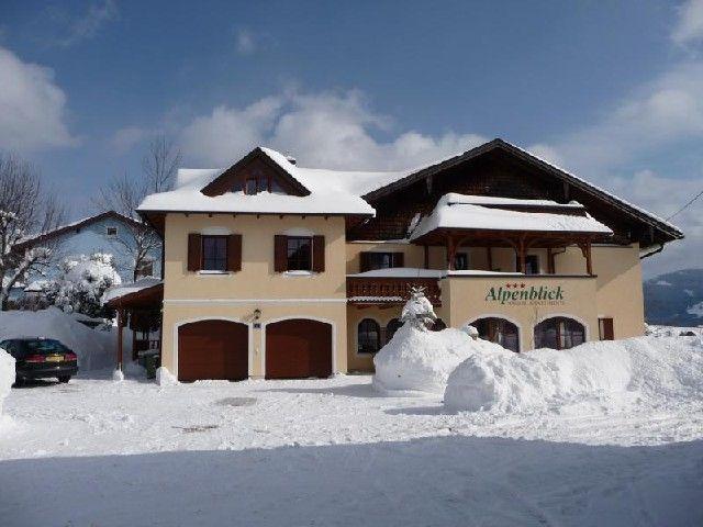 Pension Alpenblick Faistenau