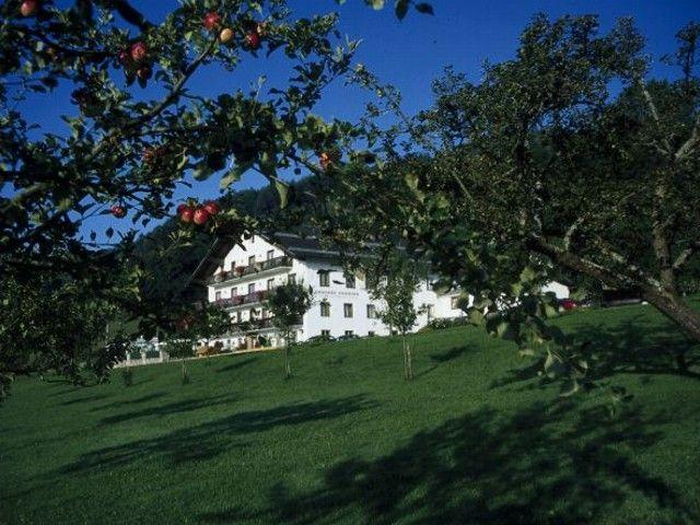 Hotel DORFERWIRT - Irrsee Tiefgraben am Mondsee