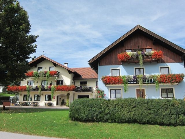 Pension Herned, Mondsee - Pension Herned Mondsee am Mondsee