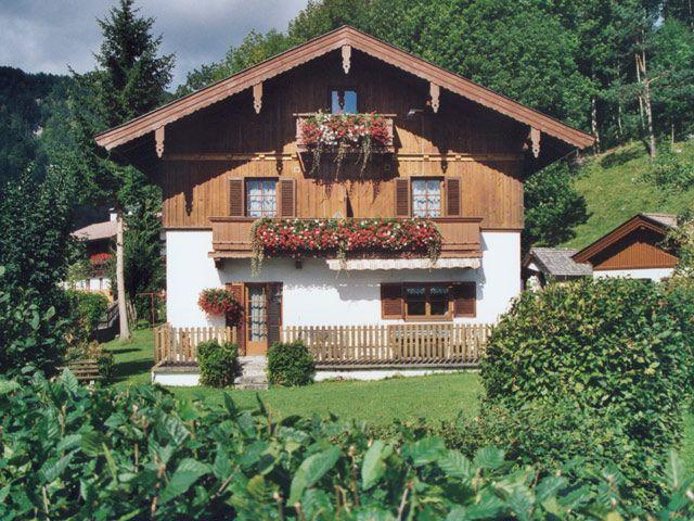 Haus Weigl am See im Sommer - Haus Weigl am See Walchsee