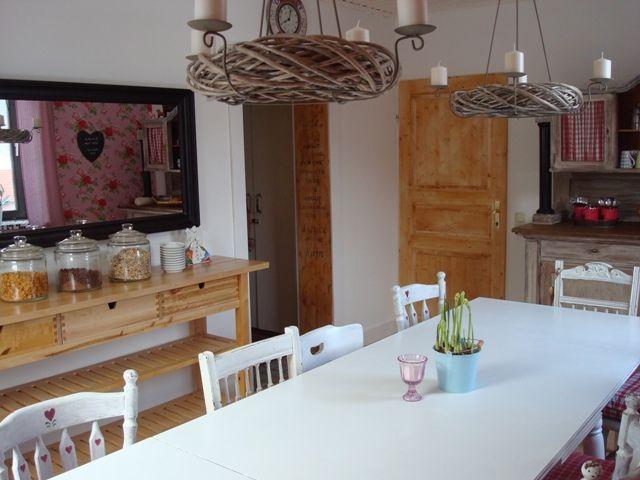 Breakfast room - Landhaus Fay Bad Ischl