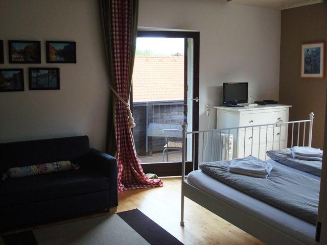 Superior Double Room - Landhaus Fay Bad Ischl