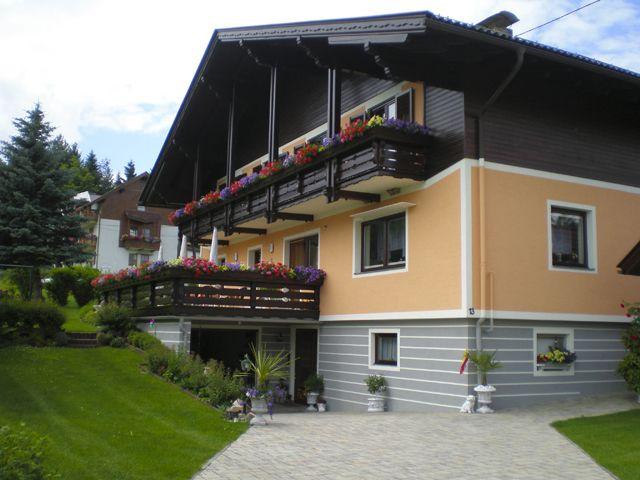 Gaestehaus Renate Stroitz Faaker See