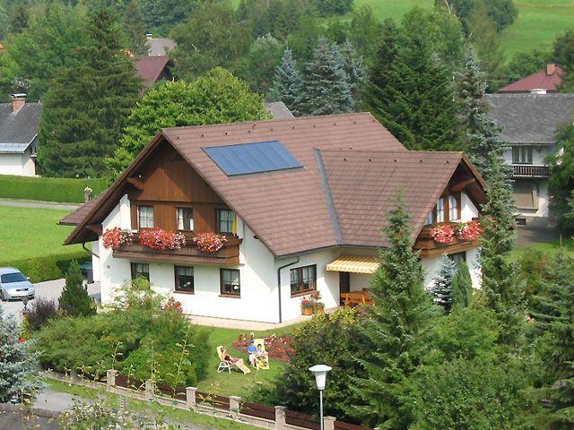 Haus Lechthaler - Aflenz Land, Steiermark - 3 Ferienwohnungen (35 - 55 m²) schöne, sonnige, ruhige Lage. Nützen Sie die Vorteile einer Direktbuchung! - Apartement Haus Lechthaler **** Aflenz-Land