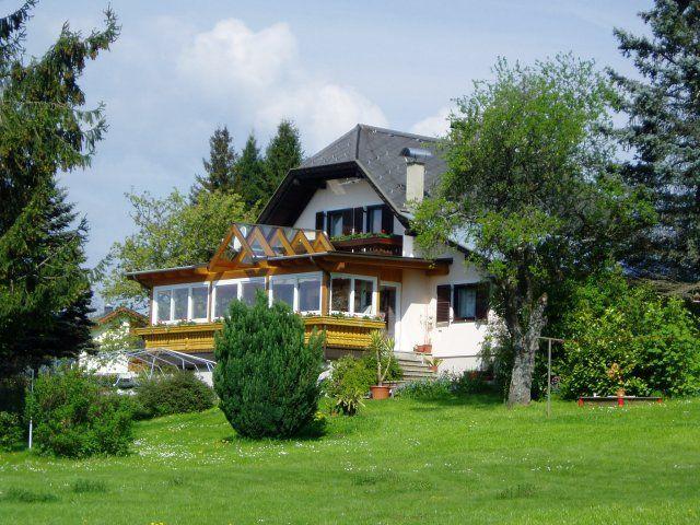 Haus Rabitsch Wernberg
