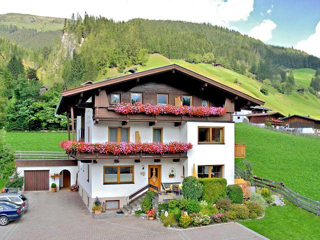 Gaestehaus Elfriede Gerlos