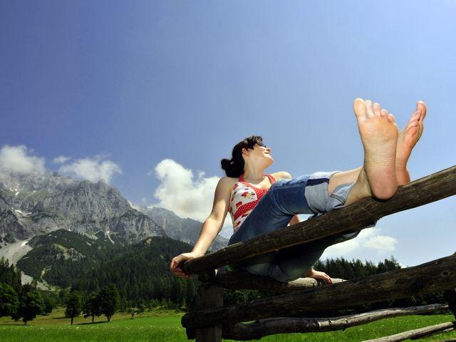 Erholung pur in der Steiermark - Urlaub am Bauernhof Steiermark