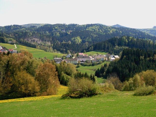 Dorfstetten Niederoesterreich