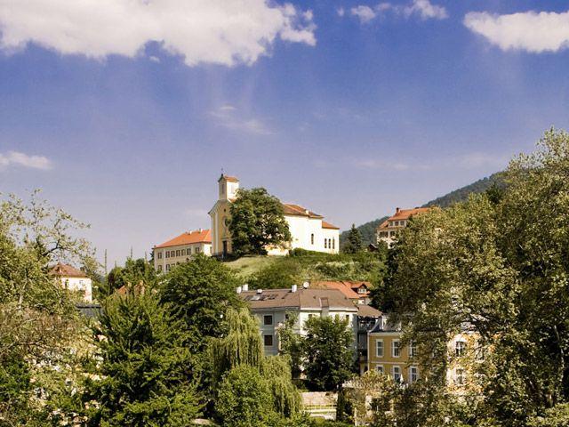 Bad Gleichenberg Steiermark