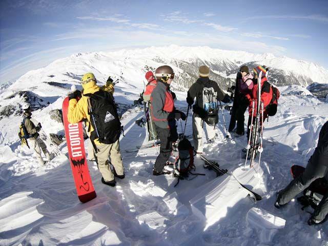 Gottes Geschenk ! Dieser Ausblick und dieses Panorama der Villgrater Berge und Südiroler Dolomiten - Innervillgraten Tirol