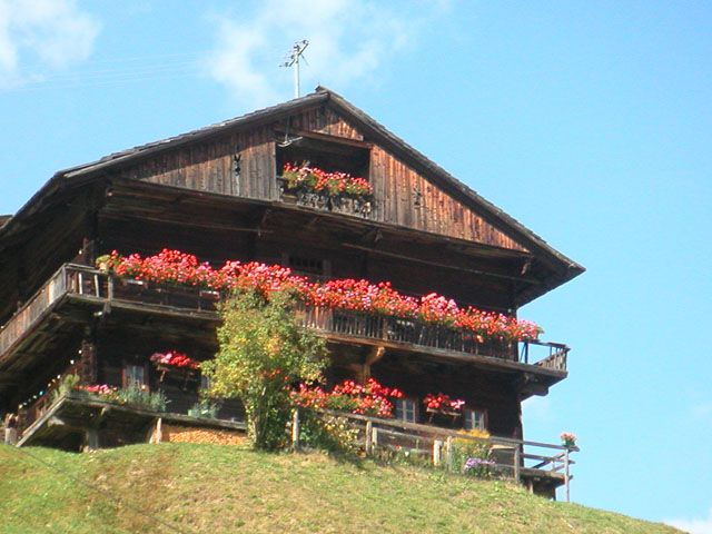 Bauernhaus in Innervillgraten - Innervillgraten Tirol