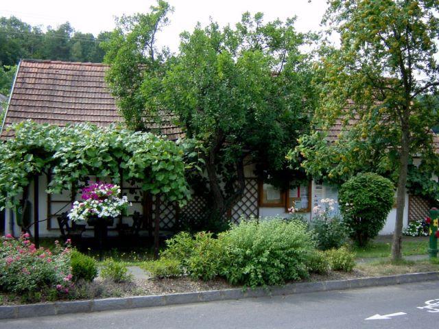 Minihof-Liebau Burgenland