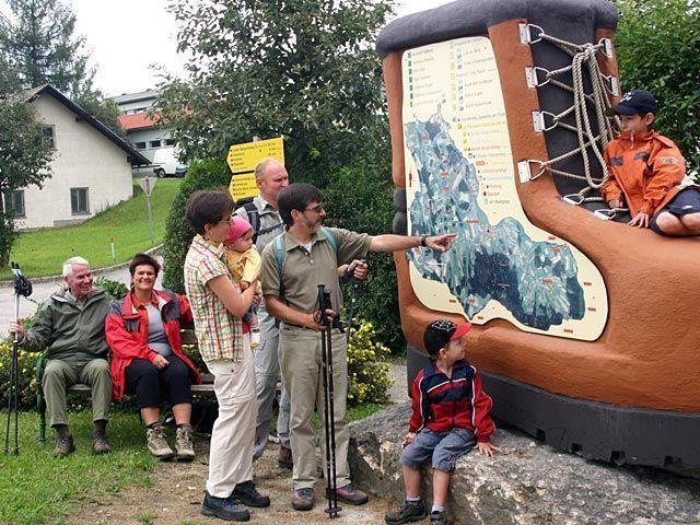 Herzlich Willkommen in Leopoldschlag - Mit dem Ziel, die intakte Natur zu erhalten, wurde hier ein schöner Flecken für Erholungssuchende bewahrt - Leopoldschlag Oberoesterreich