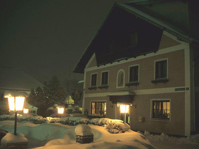 Gemütliche Gastronomie in Pinsdorf, hier der Landgasthof Steffelbauer - Pinsdorf Oberoesterreich