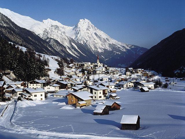 Pettneu Tirol