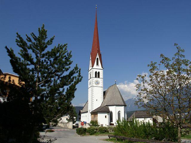 Pfaffenhofen Tirol