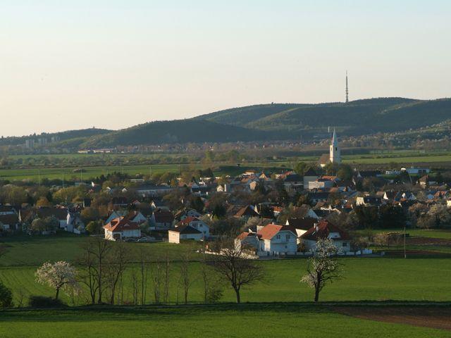 Schattendorf Burgenland