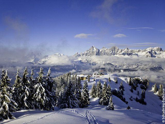 Region Schladming-Dachstein - Region Schladming - Dachstein Steiermark
