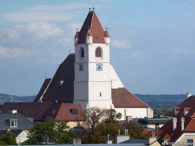 Dom von Eisenstadt - Eisenstadt Burgenland