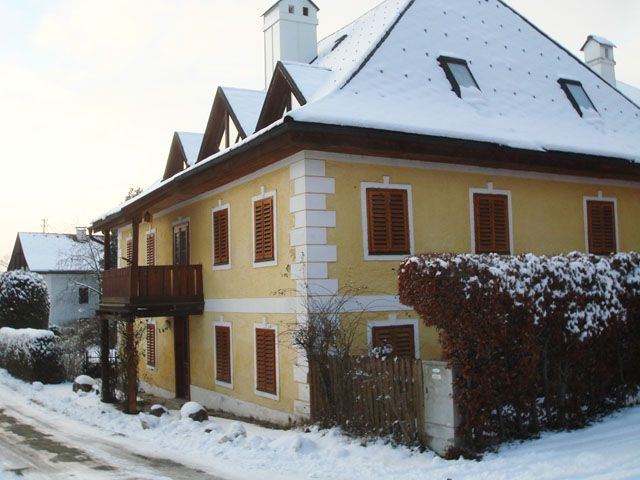 Altes Haus - Attersee am Attersee Oberoesterreich