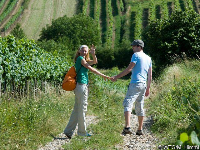 Wandern - Weinviertel Lower Austria