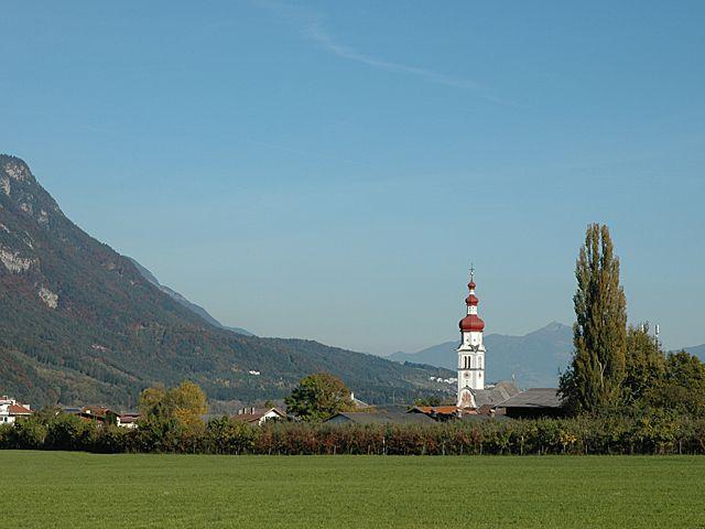Herzlich willkommen in Kematen in Tirol. - Kematen Tirol