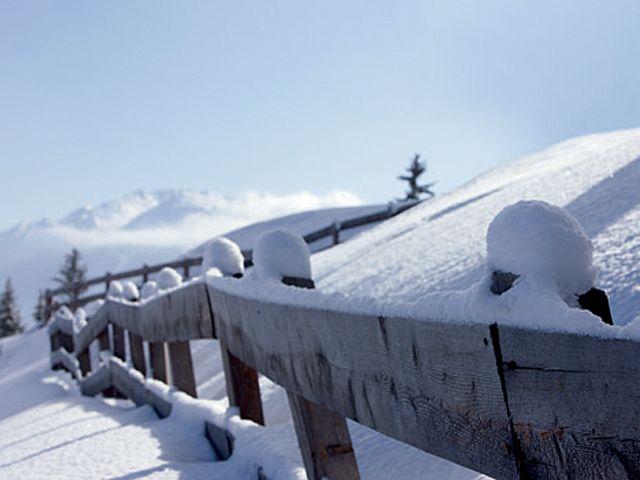 Erholung und Ruhe - Kematen Tirol