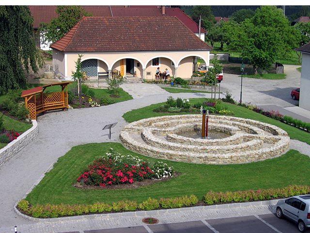 Rainbacher leben, Rainbach erleben! Rainbach i. M. liegt nördlich von Freistadt an der ehemaligen Salzstraße nach Böhmen - Rainbach Oberoesterreich