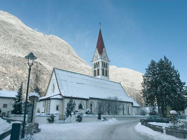 Dieses gemütliche Dorf ist ein Juwel. - Schoenwies Tirol