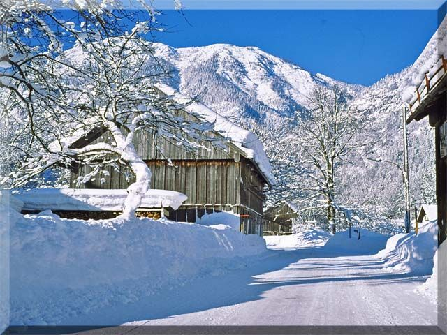 OBERTRAUN am Hallstättersee Bild für Fotogalerie - Obertraun Oberoesterreich