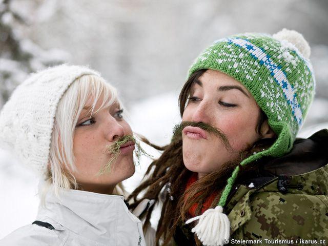 Winterspaß in der Steiermark - Steiermark