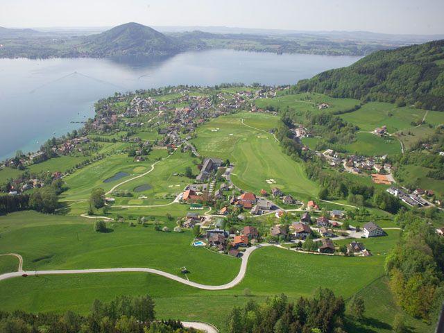 Weyregg am Attersee Oberoesterreich