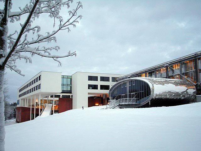 Softwarepark Hagenberg - Tagungen, Events und Kulturveranstaltungen - Hagenberg Upper Austria