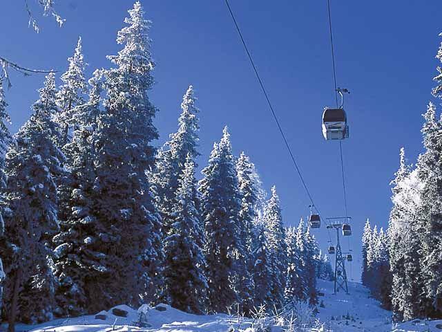 Sillian - Hauptort des Tiroler Hochpustertales Bild für Fotogalerie - Sillian Tirol