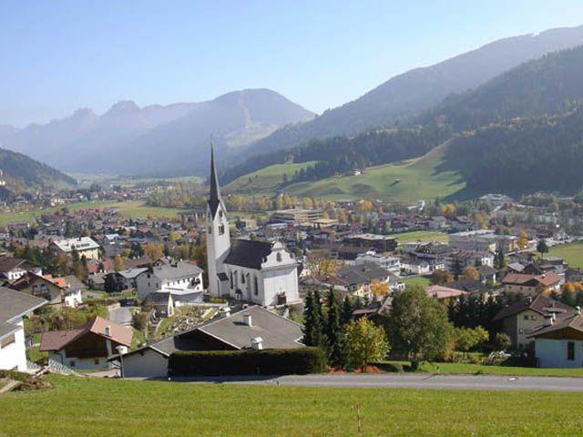 DIE MARKTGEMEINDE SILLIAN - Sillian Tirol