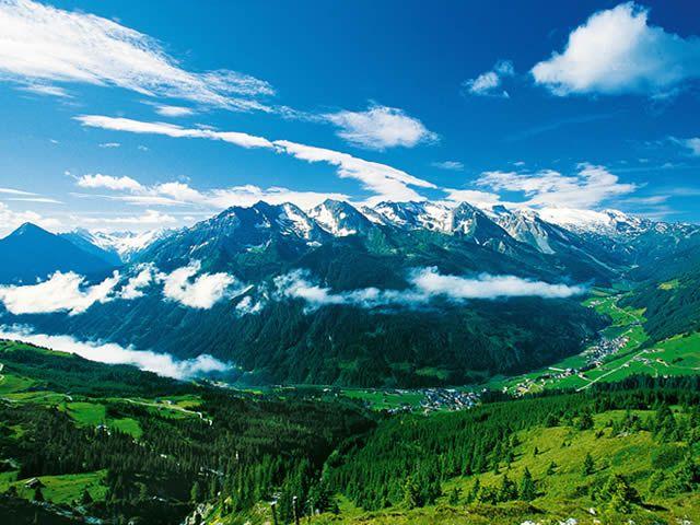 Tux-Finkenberg Tirol