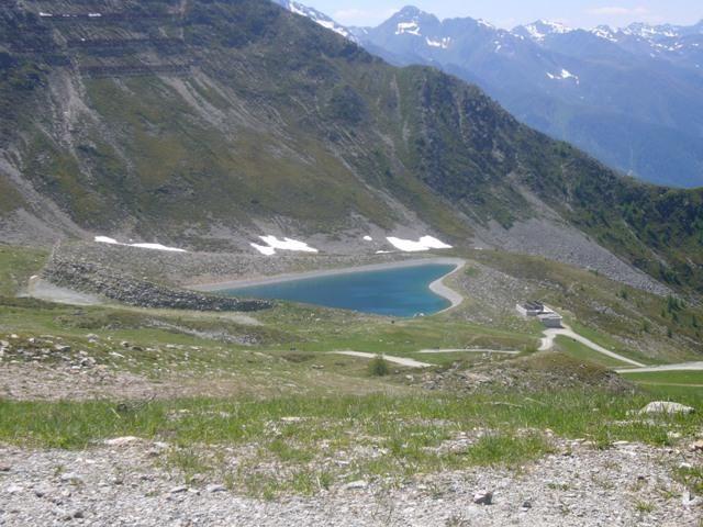 Herzlich Willkommen am Goldriedsee - Matrei i. O. - Hohe Tauern Osttirol Tirol