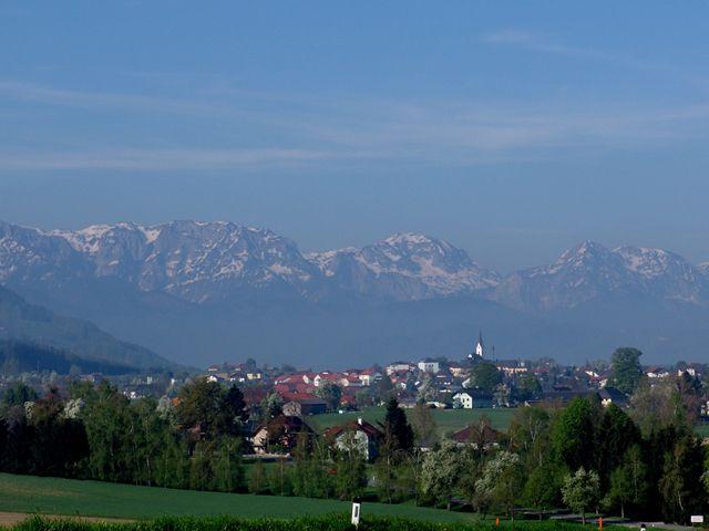 Gschwandt Upper Austria