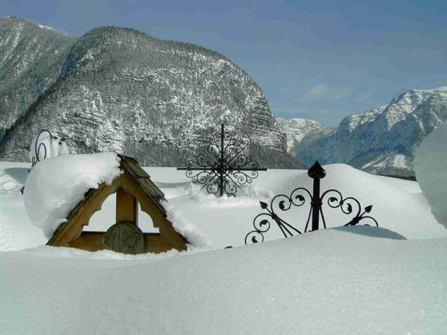 Hallstatt Upper Austria