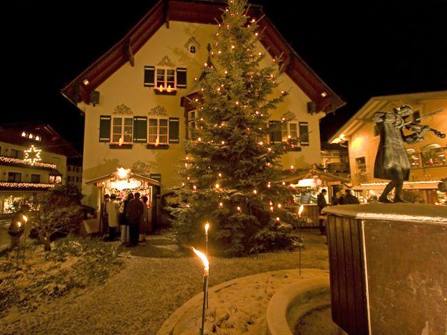 Advent St. Gilgen - St. Gilgen Salzburg