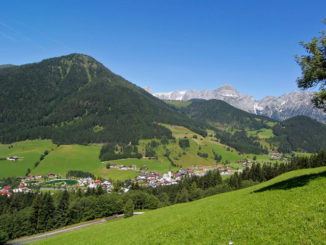 St. Martin am Tennengebirge Salzburg