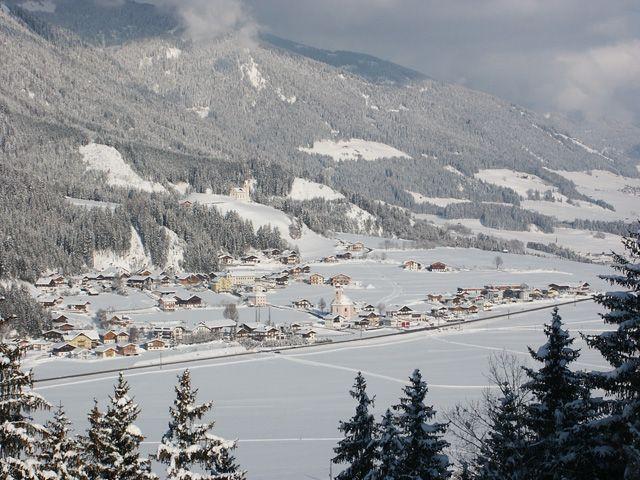 Strassen Tirol