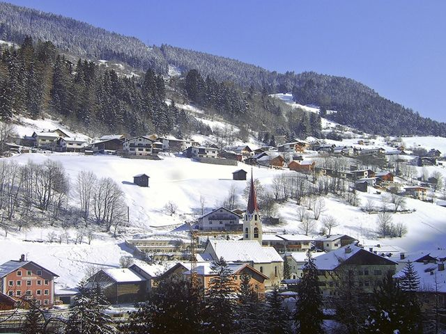 Strengen Tirol