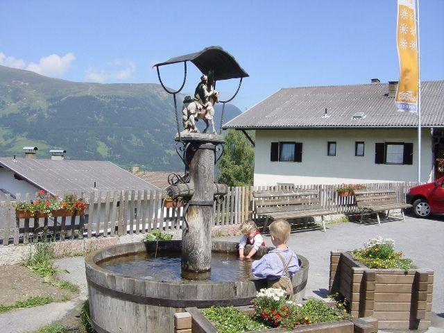 Fendels Bild für Fotogalerie - Fendels Tirol